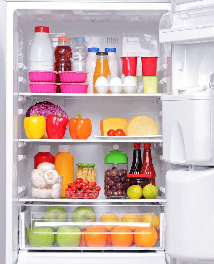 Tips voor de beste koelkast-indeling | #flairNL