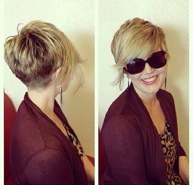 Short Pixie Cuts for 2015   Short Hairstyles 2015