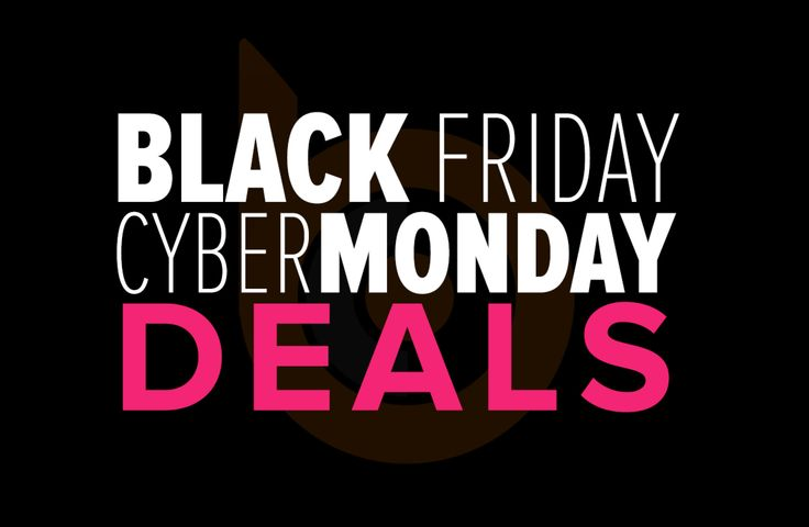 Best Internet Marketing Black Friday 2016 Deals