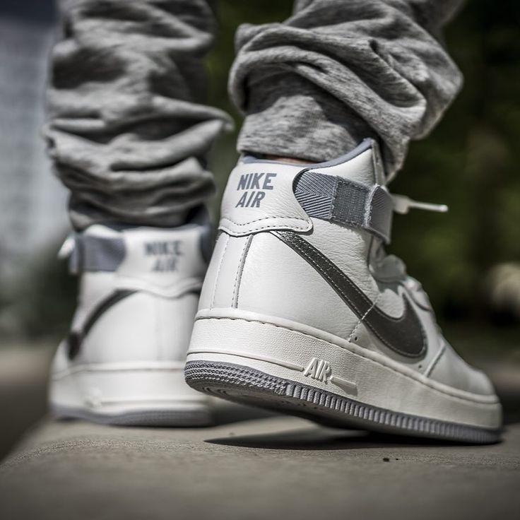 Nike Air Force Retro