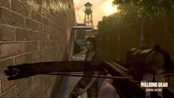 the Walking Dead photos | Trophy List Revealed for The Walking Dead: Survival Instinct ...
