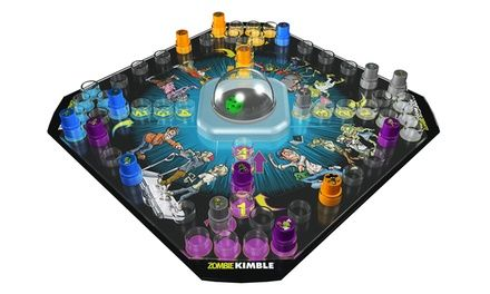 Zombie Kimble Zombie Board Game by Tactic Games. https://www.amazon.co.uk/gp/product/B00WMSH5GK?ie=UTF8&camp=1634&creativeASIN=B00WMSH5GK&linkCode=xm2&tag=zomsho-21