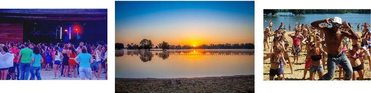 La Plaine Tonique Centre aquatique et base de loisirs Camping Locations Mobil homes Montrevel en Bresse Malafretaz