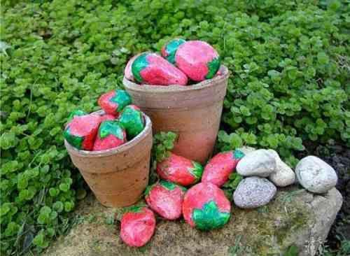 objet décoratif pour le jardin