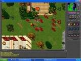 When i went to help ppl with of quest :P pic taken by evil