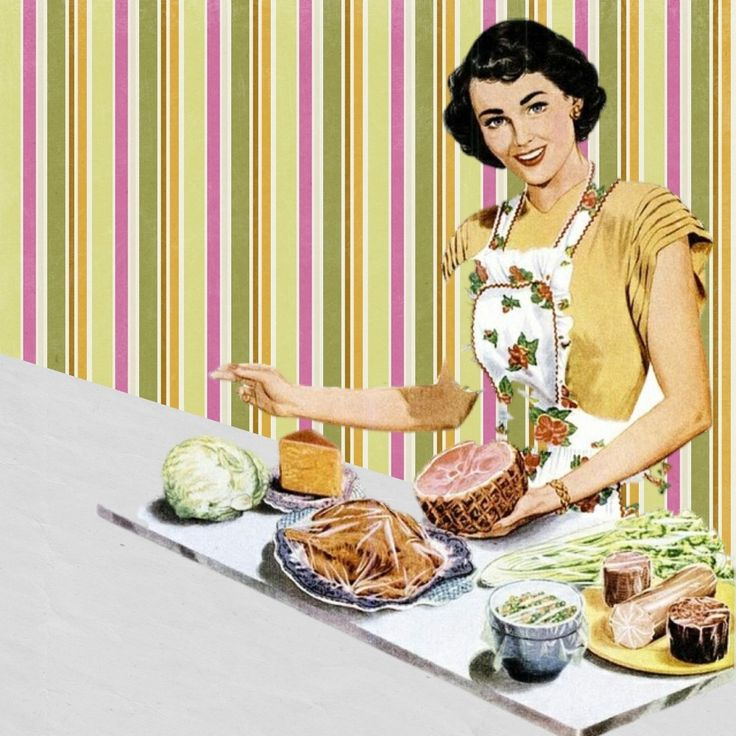 1000 id es sur le th me femme au foyer r tro sur pinterest for Femme au foyer 1960