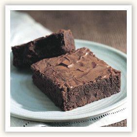 Chokolade Brownies