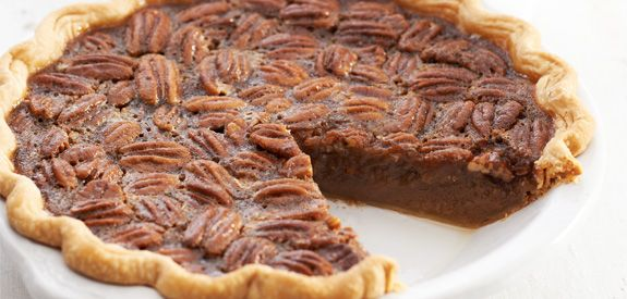 Apple Butter Pecan Pie | foods | Pinterest