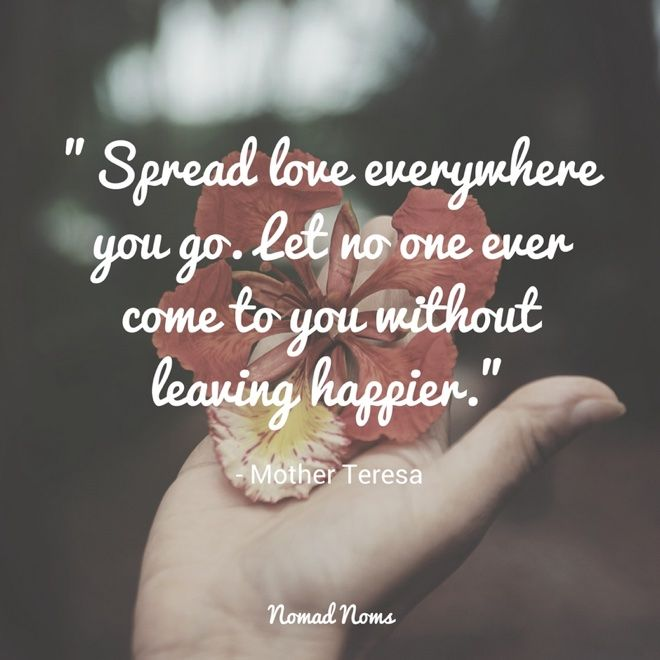 Spread Love Quotes: Best 25+ Spread Love Quotes Ideas On Pinterest