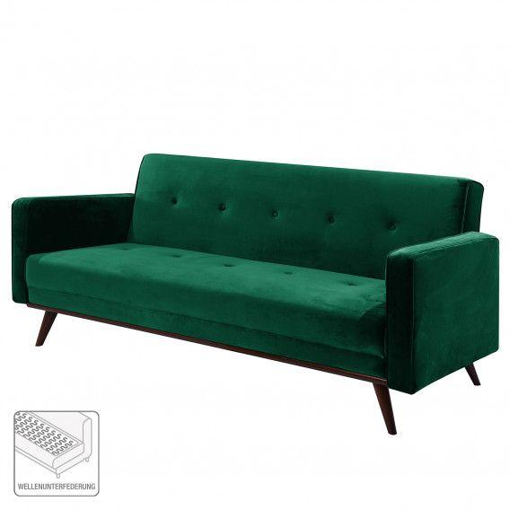 Schlafsofa Daru Deluxe Ii Samt Ideas For The House Sofa Sofa