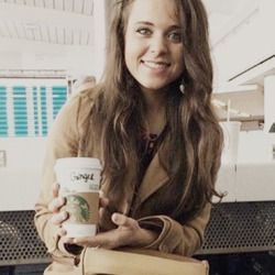 Jinger and coffee