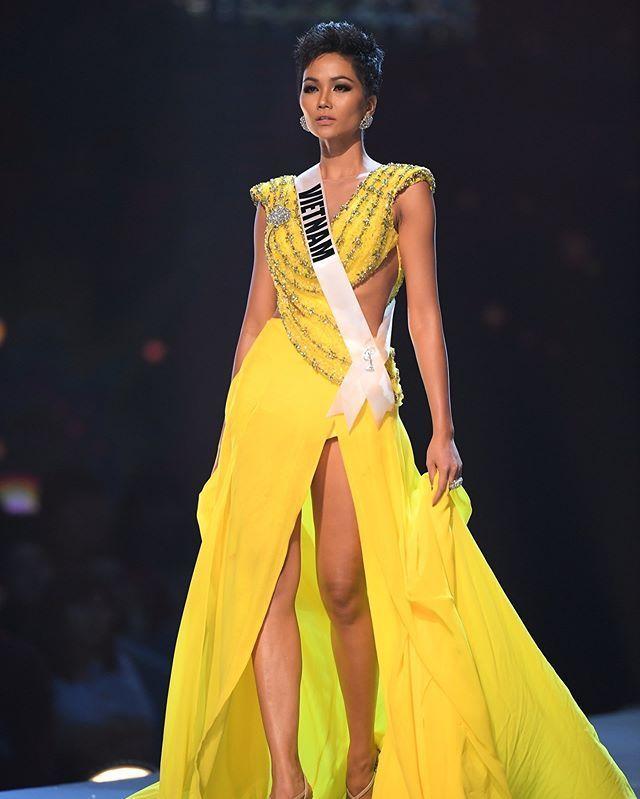 Miss Universe 2018 - Pageant Planet Miss Universe Vietnam