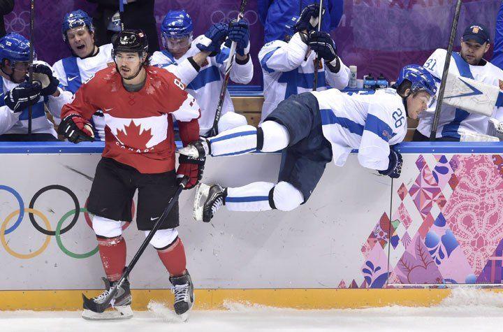 Canada vs Finland: Doughty scores 2, Team Canada wins 2-1 in OT