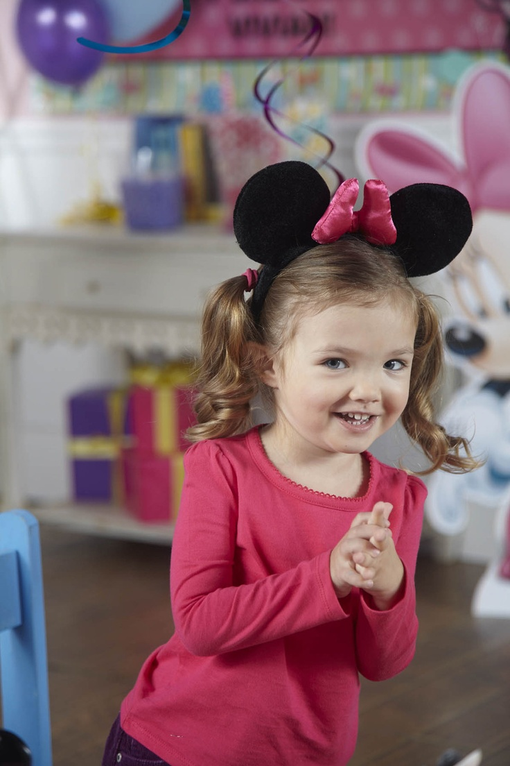 Minnie Mouse Birthday Party Planning Guide #Birthday #Girls #BirthdayExpress