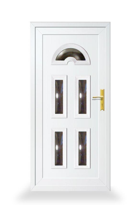 Chala V.  A műanyag ajtókat nagyon sokan szeretik, mert dekoratívak, könnyen tisztíthatók, és nagyon jól ellenállnak a környezeti hatásoknak.