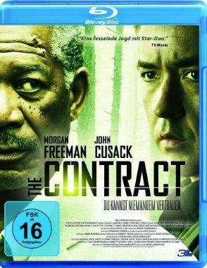The Contract Auftrag Mord  2006 Germany,USA      IMDB Rating 5,7 (14.358)  Darsteller: Morgan Freeman, John Cusack, Jamie Anderson, Alice Krige, Megan Dodds,  Genre: Drama, Thriller, Crime,  FSK: 16