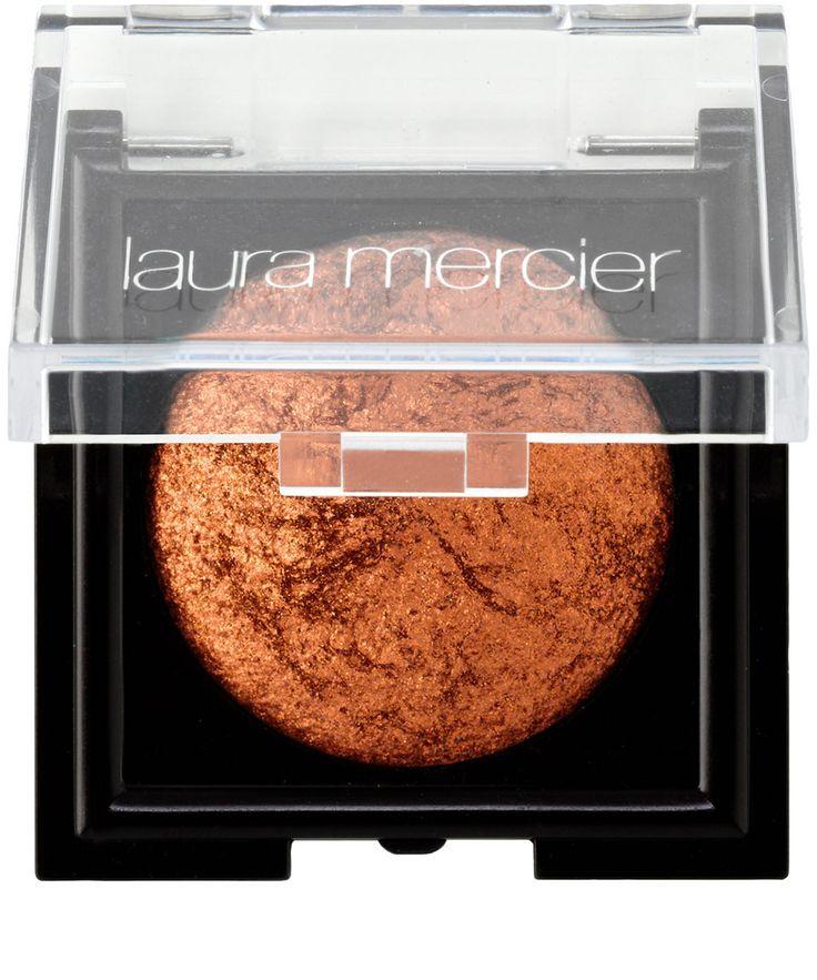 Laura Mercier Baked Eyeshadow in Terracotta   Make-up by Laura Mercier   Liberty.co.uk