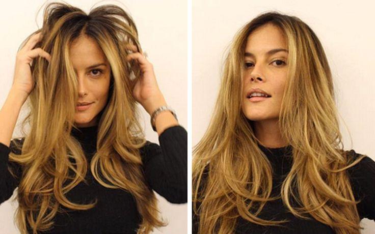 Cinnamon Swirl Hair - Diese Haarfarben wollen wir jetzt...