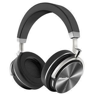 Bluedio T4 Active Noise Cancelling Wireless Bluetooth Headphones wireless Headset with Mic (32795674376)  SEE MORE  #SuperDeals