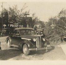 Image of Hurrican Damage 1938