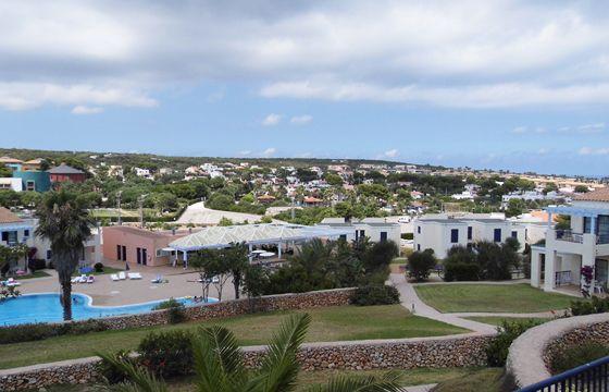 Punta Prima, Menorca - A Tourist Guide to Punta Prima - CalaMenorca.com
