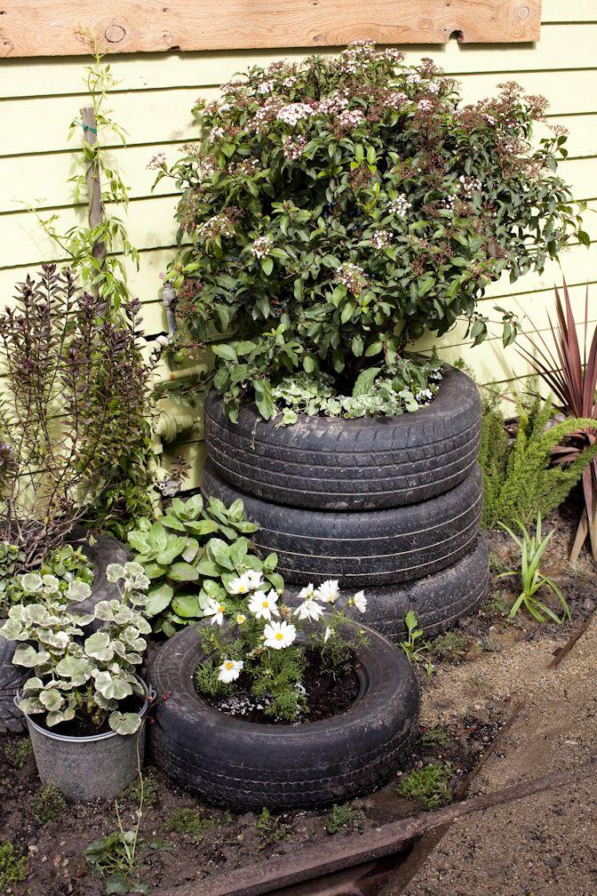 69 best Repurposed tires images on Pinterest