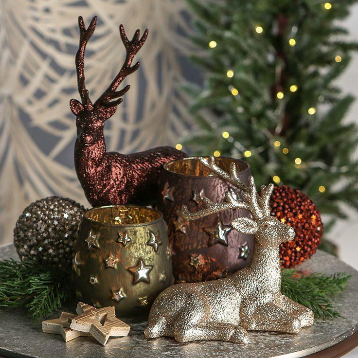 Spirit of nature Weihnachtsdeko
