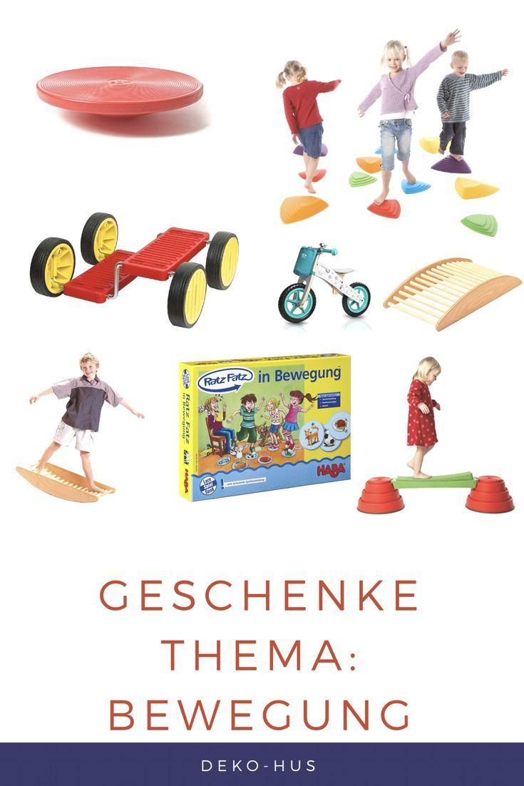 Geschenke für 3 Jährige für Motorik Bewegung Kreativität | Basteln ...