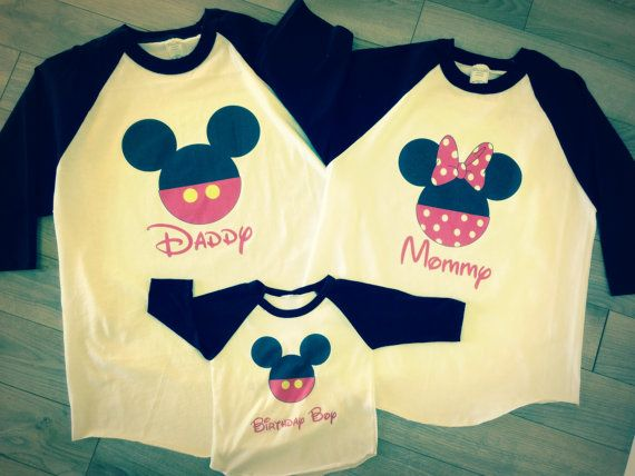 25+ best ideas about Matching family outfits on Pinterest ...