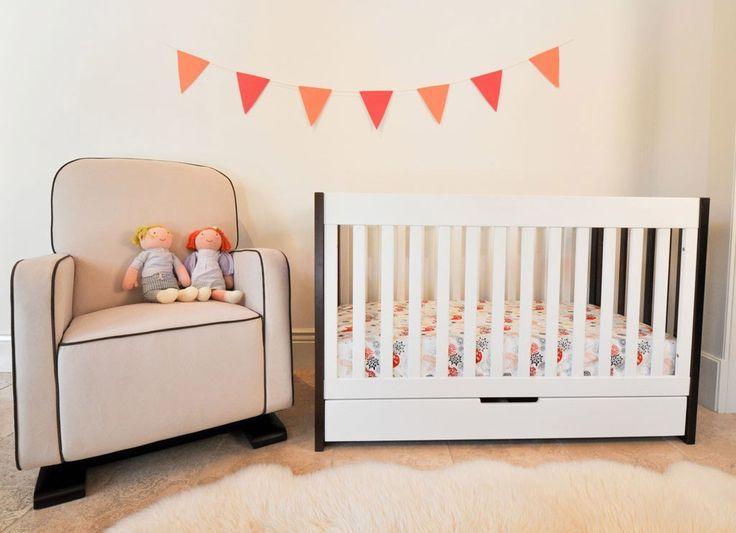 Mejores 457 imágenes de NURSERY en Pinterest | Habitación infantil ...