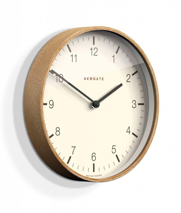 25 best ideas about Minimalist wall clocks – Minimalist Wall Clock