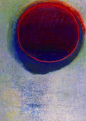 Keiko Hara Art | Paint Verse Perimeter Gallery Chicago