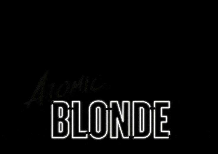 Atomic Blonde GIF