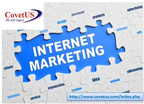 Internet Marketing Strategy|Hire SEO Expert http://www.covetus.com/index.php