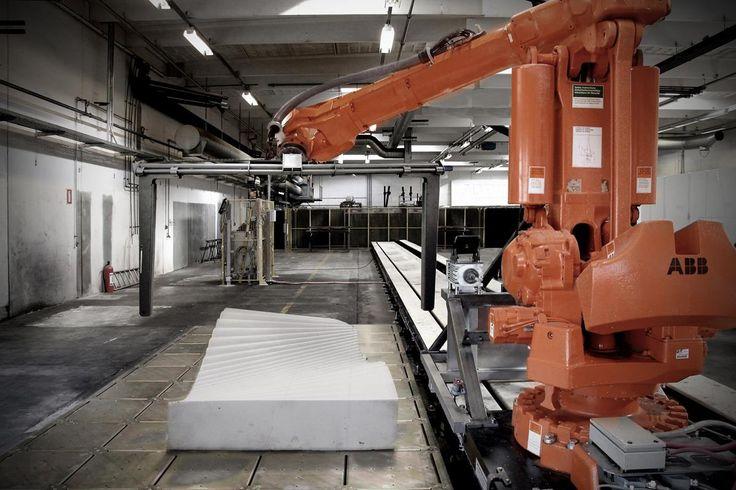Odico - Technology
