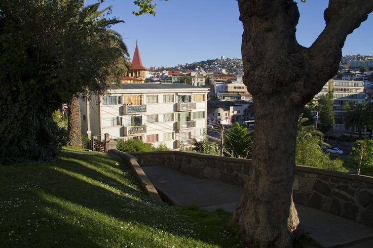 Cerro Castillo.   #ViñadelMar #Chile #HSM #HotelSanMartín #Turismo