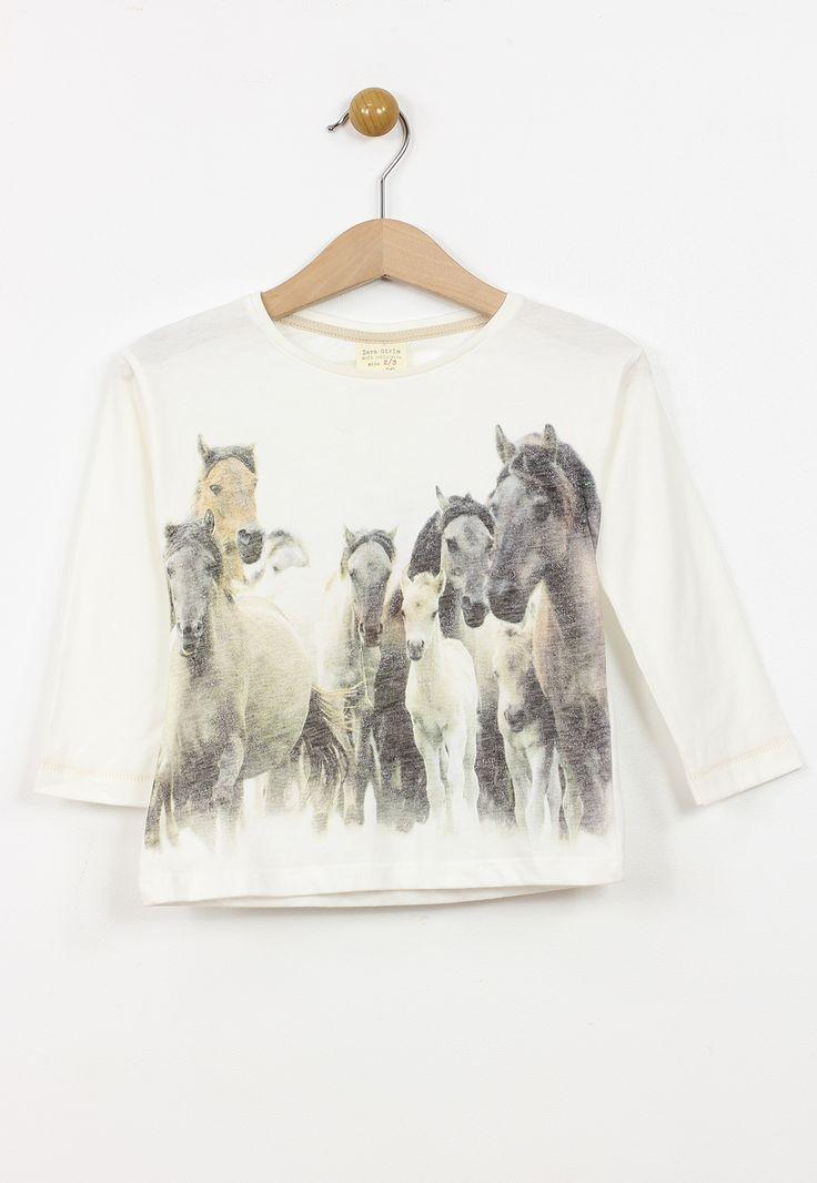 Bluza ZARA Collection White - doar 49,90 lei. Cumpara acum!