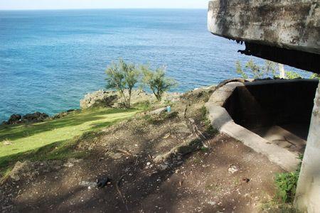 Serunya Ekspedisi Bunker Jepang di Pulau Weh, #Aceh