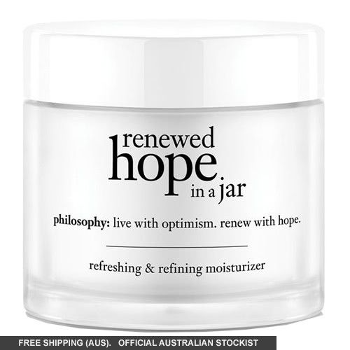 philosophy skin labs' original breakthrough moisturizer is changing the face of skin care again.