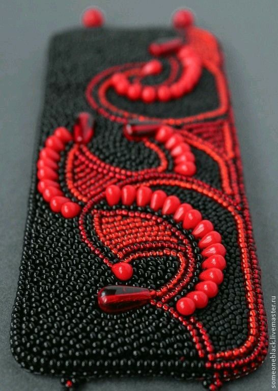 Crno crveno