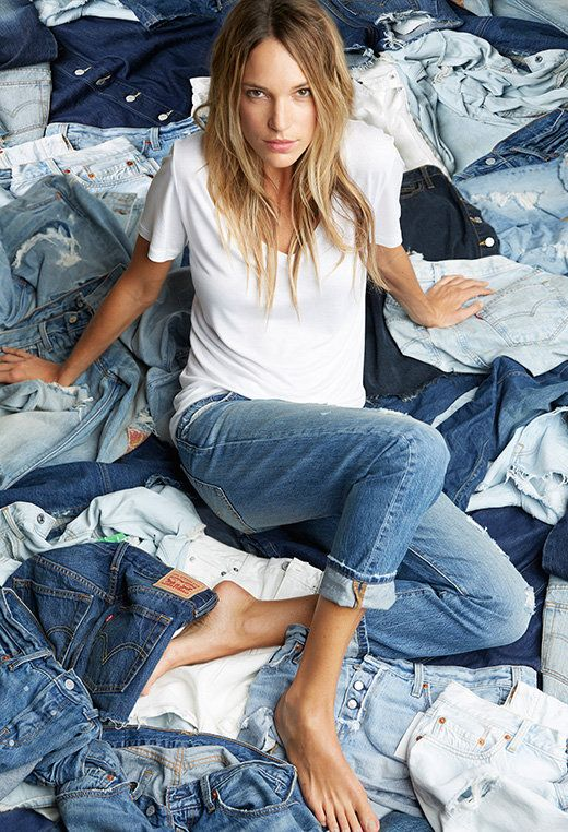 Levis.com | Find your perfect match with @levisbrand