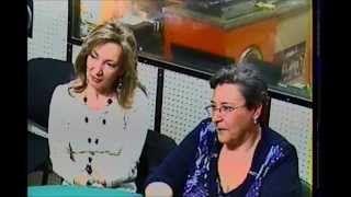 2013 05 05 Intervista di Vox Populi ad Ida Cannatella, Presidente dell'Associazione Ricamarte.