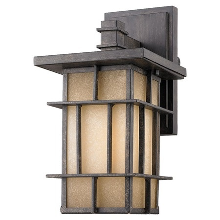 68 best images about Our new front door on Pinterest Outdoor wall lighting, Craftsman and ...
