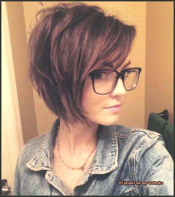 7 Hairstyle For Women With Glasses Jpg 500 760 Frisuren Mittellanges Haar Brille Bob Frisur Hochstecken Pony Frisur Brille