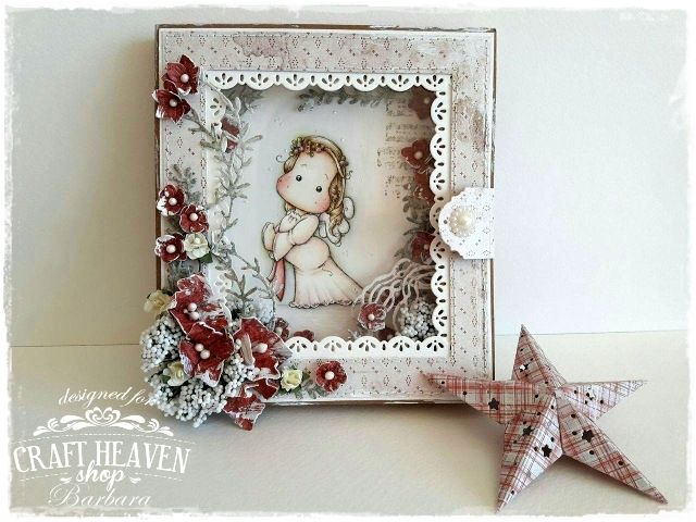 Cards by Barbara