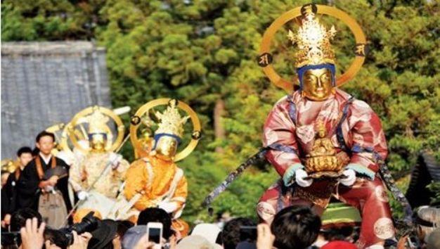 Dấu ấn Chiêm thành trong Nhã nhạc Nhật Bản