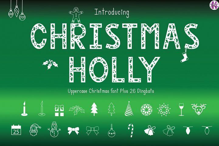 Five Font Fridays Christmas Dingbats Dingbats Dingbat Fonts Photography Fonts