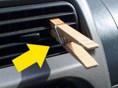 ¡Descubre lo que sucede cuando pones una pinza en el aire acondicionado!