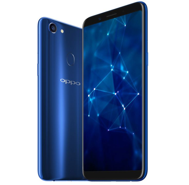 Latest Oppo F5 Limited Edition Price In Pakistan Specs With