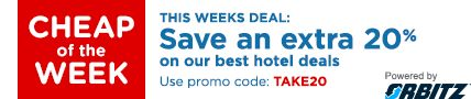Cheap Las Vegas Hotels: Find Cheap Hotels in Las Vegas on CheapTickets
